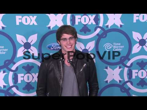 Blake Jenner at 2013 Fox Fall Eco-Casino Party on 9/9/201...