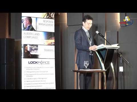 Philippine Mining Club | 15 February 2019 | Mr. Bryan U. Yap (Lepanto Consolidated Mining Company)