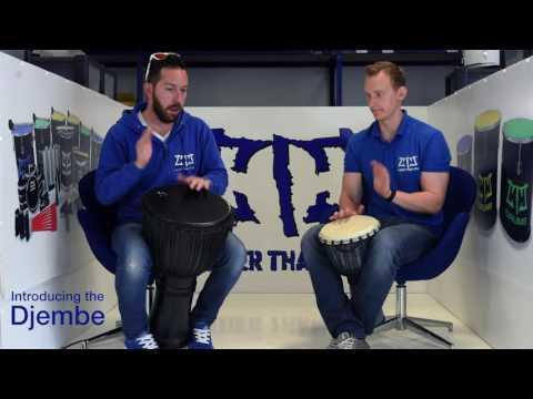 Djembe - World Music Instruments