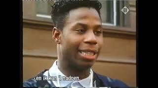 Big Fun In The Big Town - 1986 Hip Hop Documentary