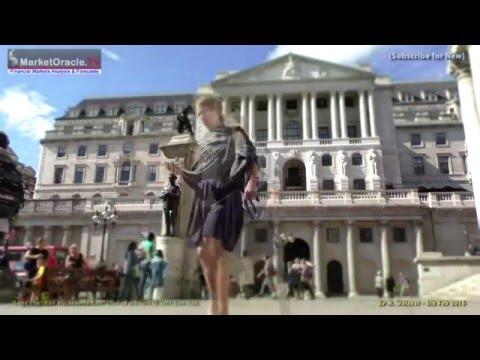 UK Interest Rates, Economy Forecasts 2016 and 2017