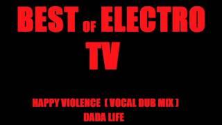 Happy Violence - Happy Violence