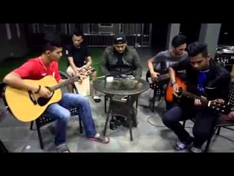 Projector Band - Sayangku (Cover)