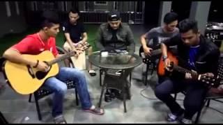 Projector Band - Sayangku (Cover)