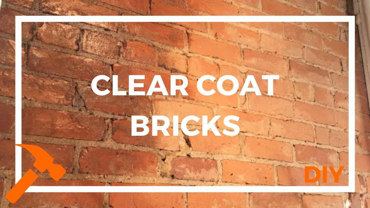 How To Prevent Exposed Brick Wall From