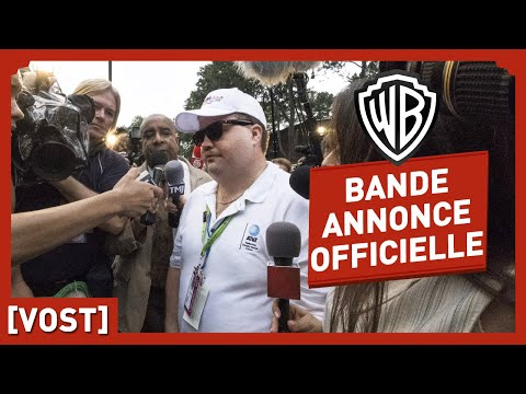 Le Cas Richard Jewell - Bande Annonce Officielle (VOST) - Paul Walter Hauser / Sam Rockwell
