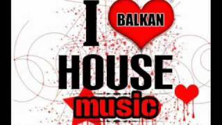 Dj Gago - Balkan House.