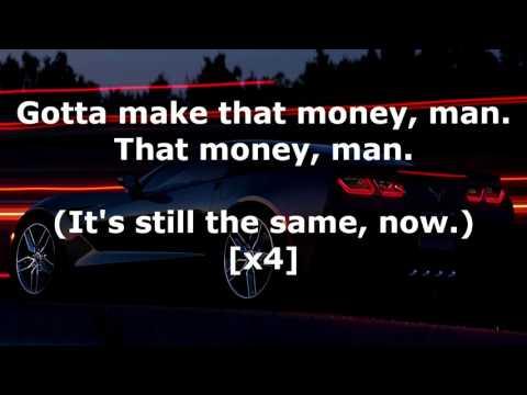 Bone Thugs-n-Harmony - For The Love Of $ Lyrics