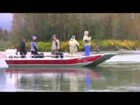 Wooldridge   20' Alaskan II