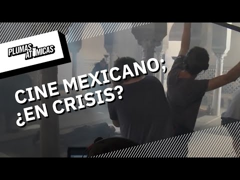 Cine mexicano y COVID: ¿actuarán con cubrebocas?