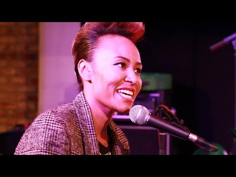 Emeli Sandé - How to Write a Song