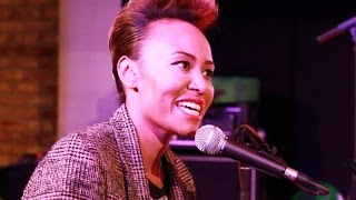 Emeli Sandé - How to Write a Song