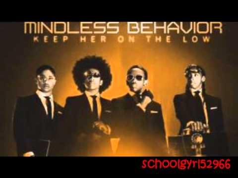 Mindless Behavior Keep Her On The Low Instrumental With Lyrics