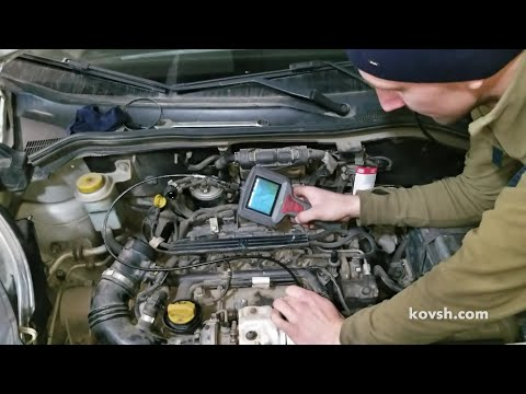 Что делать: удалять сажевый фильтр, или оставлять? Peugeot Bipper 1.3d, F13DTE5