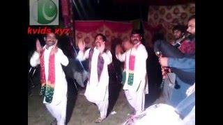 Baloch Jhumer Dance In Wedding Party