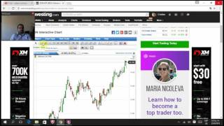 Investing tutorial analisis tecnico