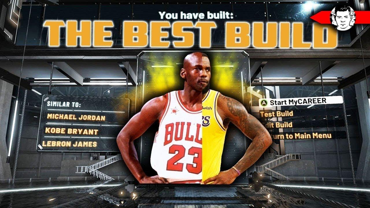 ビルド 2k20 NBA 2K20
