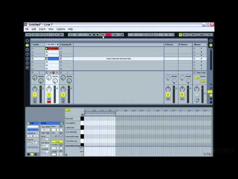 Creating MIDI Clips (Ableton Live Explained - Vol 1)