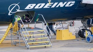 Former American Airlines CEO Bob Crandall weighs in on the Boeing 737 Max fallout
