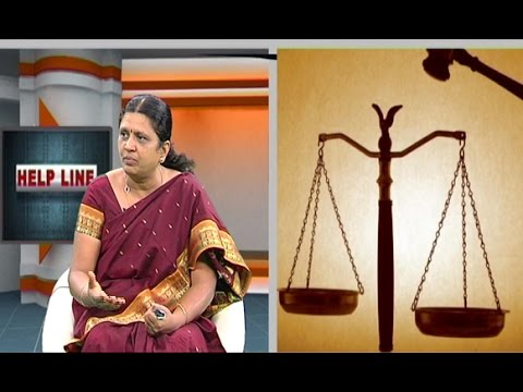 Discussion on Legal Definition of Live-in Relationship | Helpline | Part 2 | Vanitha TV