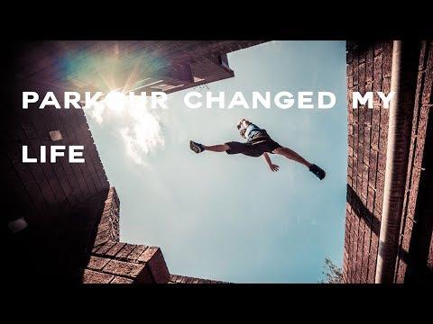 Parkour Inspiration Film - Chase Armitage