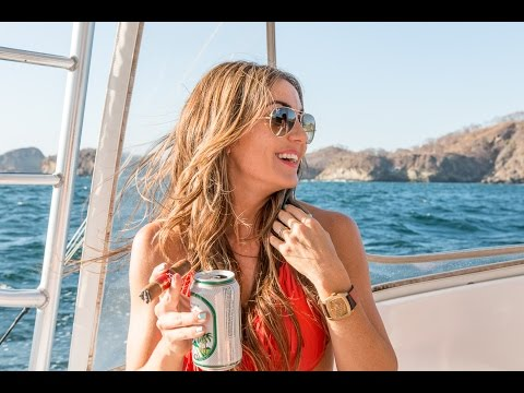 "Cigar Vixen's ""Nicaragua is Hot"" Travel Series 