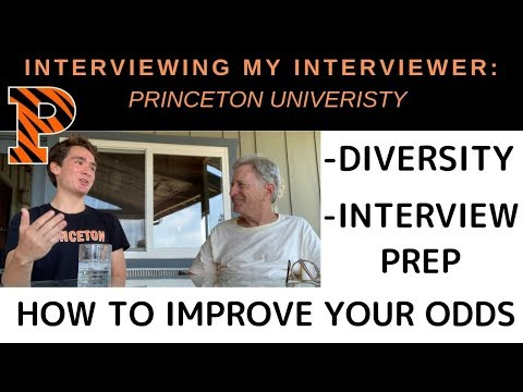 College Interview Advice: What Admissions Officers Want