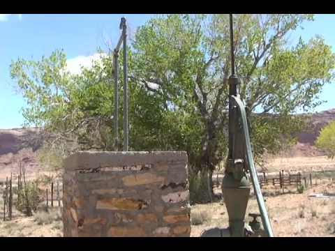 Uranium-Contaminated Water on the Navajo and Hopi Reservations