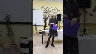 Антонина Яхина - \Я - Поэт\