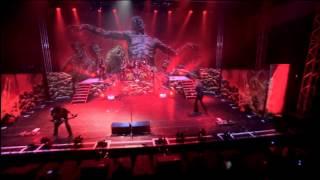 KREATOR - Phantom Antichrist - DYING ALIVE