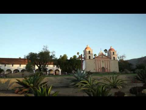 Discoveries America National Parks, California Missions Preview