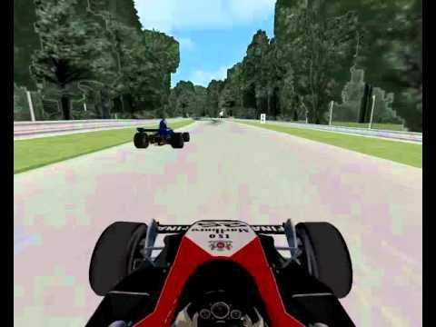 Grand Prix full Race 1973 Monza Gran Premio D