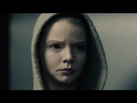 Morgan   official trailer #2 US (2016) Kate Mara