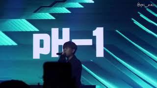 담아 (feat.오백염따) pH-1 직캠 191109 …