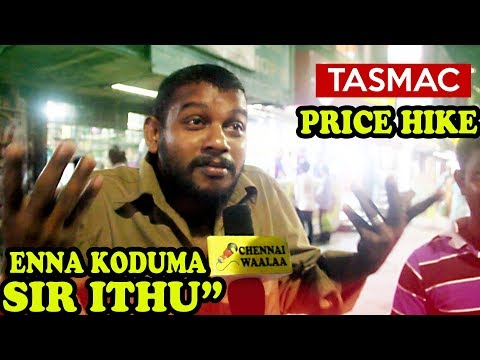Tasmac Price Hike Sothanaigal | Public Opinion | Funny KudiMakkal Reactions!!! 😂😂😂
