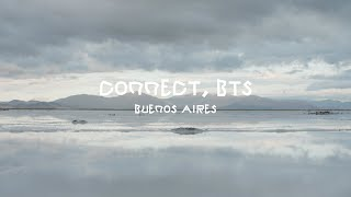 [CONNECT, BTS] Connect with 'Fly with Aerocene Pacha' @ Buenos Aires