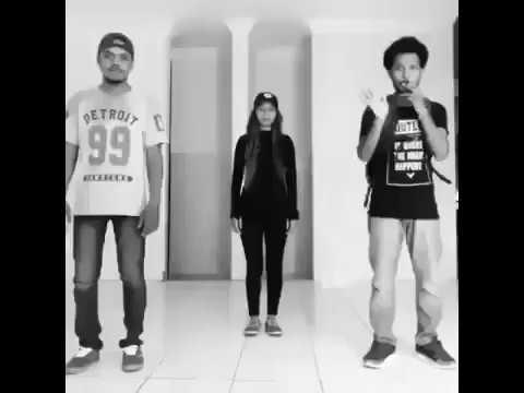 Dance Quando Dj Noiz  Aster Papua Dance