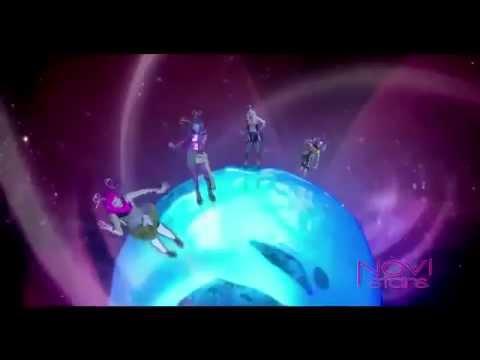 Нови старс клип