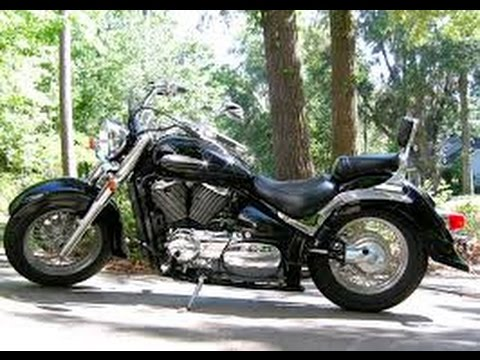 HAYABUSA rider Tries a CRUISER!!