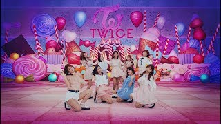 TWICE「Candy Pop」Dance Practice ver. TWICE 動画 4