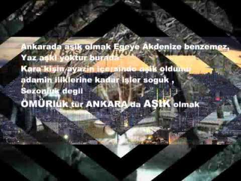 Ankaralı senin  2012  & Osman Boztepe  @ErAta