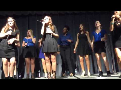 Winter Wonderland/Don't Worry Be Happy- Pentatonix (A Cappella Cover)