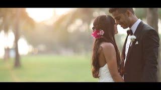 Shez + Merlyn Wedding Highlight // Melbourne - Goa