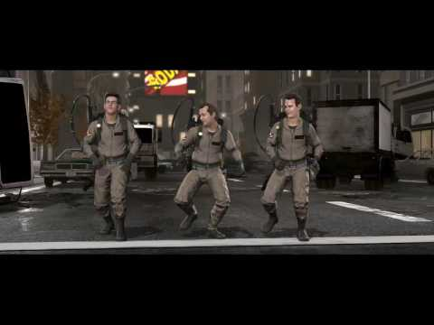 Ghostbusters The Video Game PC Download