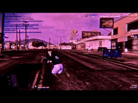 FRAG MOVIE GTA 5 RP