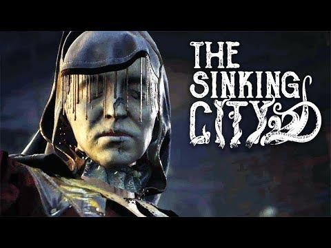 ПРАВДА О ТКАЧИХЕ ► The Sinking City #17