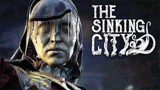 ПРАВДА О ТКАЧИХЕ ► The Sinking City 17