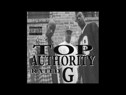 Top Authority - National Anthem