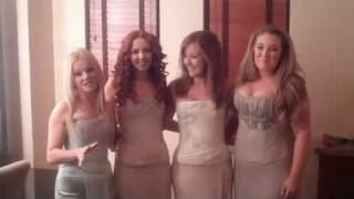 Celtic Woman / Chloë Agnew discuss ''Lullaby''
