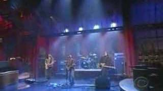 Dashboard Confessional-Vindicated(live)